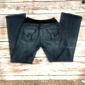 Maternity Citizen for Humanity Jeans sz 31